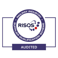 RISQS Audit Stamp