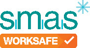SMAS Worksfafe Logo