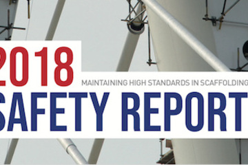 NASC Safety Report 2018 - Crossway Scaffolding