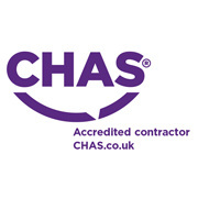 Contractors Health & Safety Assessment Scheme (CHAS)